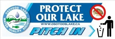 Local group serious about protecting Osoyoos Lake