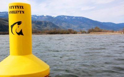 Okanagan Nation Alliance to keep recreational fishing open August 17-23, 2018
