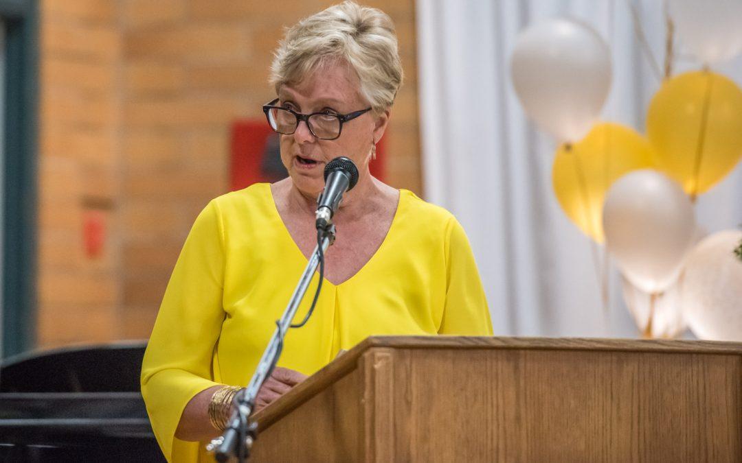 Osoyoos mayor takes on leadership of Okanagan Basin Water Board
